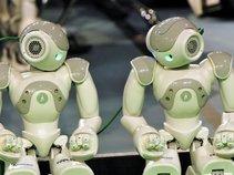 Die Hessen Roboter