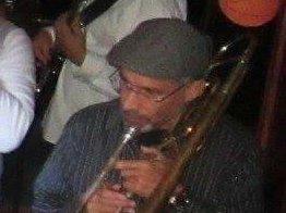 Arturo Vazquez Jr. Trombonist/Percussionist
