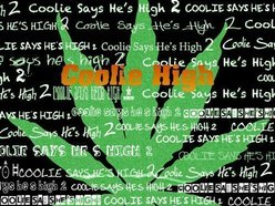 Image for Coolie High