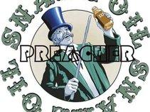 Snake Oil Preacher