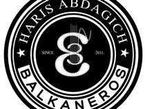 Haris Abdagich & BalkanEros
