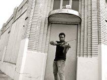 J-Law Soul Violinist