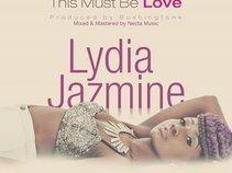 Lydia Jazmine