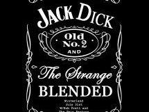Image for Jack Dick & the Strange