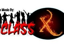 Class X Band