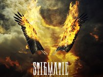 Stigmatic (The Icarus Complex Available On iTunes)