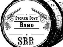 Storer Boys