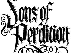 Image for Sons of perdition