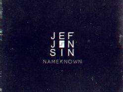 Image for Jef Jon Sin