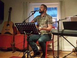 Jon Magnusson