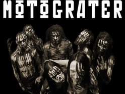 Image for Motograter