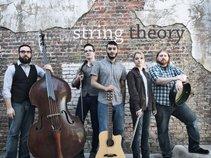 String Theory Irish Band