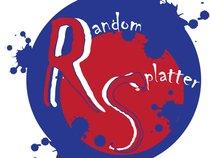 Random Splatter