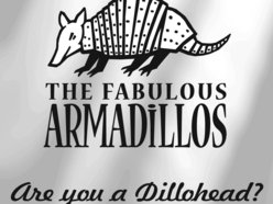 Image for The Fabulous Armadillos