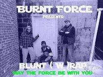 Burnt Force