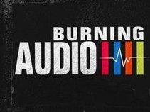 Burning Audio