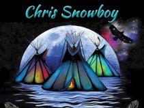 Chris Snowboy