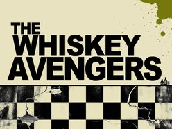 Image for Whiskey Avengers