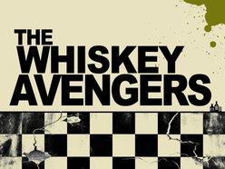 Image for Whiskey Avengers