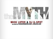 Mick Luter