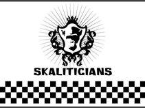 Skaliticians