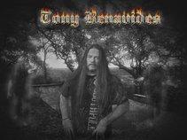 Tony Benavides