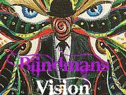 Image for Blind Man's Vision