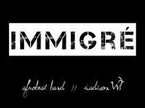 Immigré