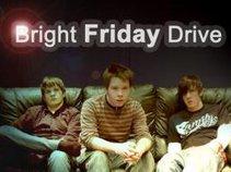 Bright Friday Drive