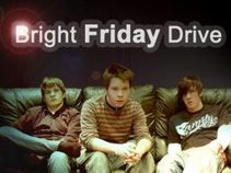 Bright Friday Drive