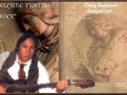 Craig Balunsat
