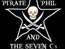 Pirate Phil And The Seven Cs