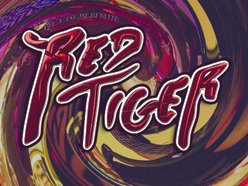 Image for Red Tiger
