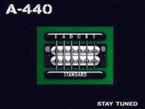 A-440