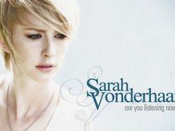 Image for Sarah VonderHaar