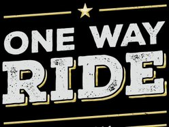 Image for One Way Ride