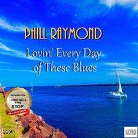 Phill raymond ledotb front fin