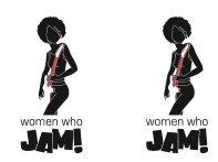 Women Who Jam!