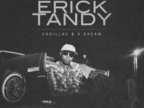 Erick Tandy