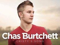 Chas Burtchett