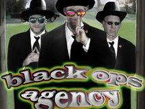 Black Ops Agency