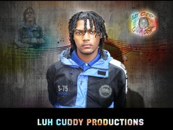 LUH CUDDY PRODUCTIONS