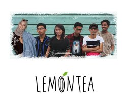 Lemontea Band
