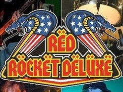 Image for Red Rocket Deluxe