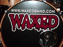 Image for WAXED