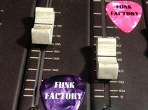 Funk Factory Recording