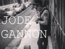 Jode Gannon