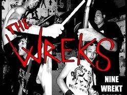 The Wreks