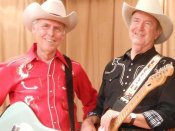 The Bronco Billy Band