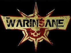 Image for The Warinsane
